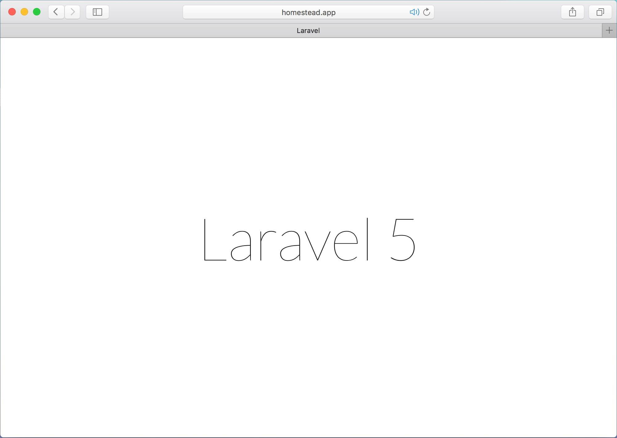 laravel-init