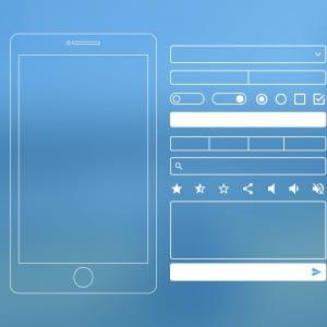 フォームのセレクトボックスとチェックボックス・ラジオボタンをCSSで装飾する