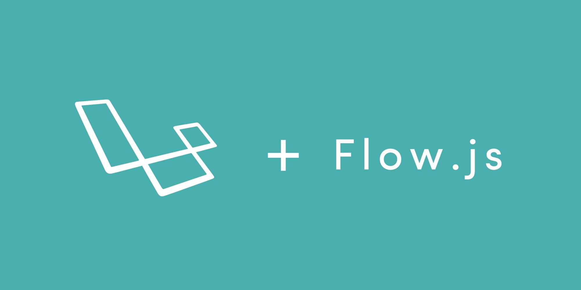 laravel-flow